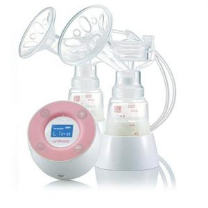 Unimom Minuet Electric Breast Pump,Electric Breast Pump,Each,Minuet