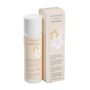 Amoena Soft Cleanser For Breast Form,150Ml Bottle,Each,Sc087