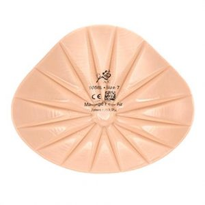 Abc 10585 Massage Form Classic Air Breast Form,Size 10,Each,10585-10-Bh