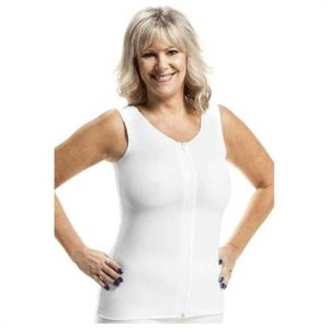 Wear Ease Torso Compression Vest Camisoles,1X,Each,950