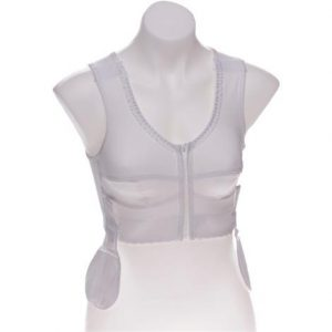 Medline Curad Post Surgical Mammary Compression Dressing,Curad Mammary Compression Dressing,X-Large,Each,Nonmamcomp4