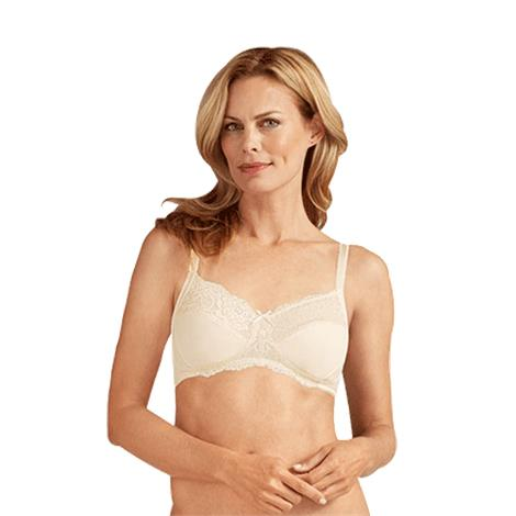 Amoena Lilly Non-Padded Wire-Free Bra