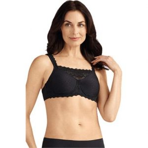 Amoena Dana Non-Wired Soft Cup Bra
