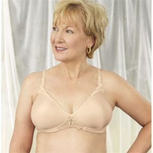 Abc Ite T-Shirt Mastectomy Bra Style 105