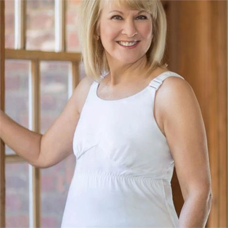 Abc 951 Post Surgical Camisole With Drain Management,Abc Post Surgical Camisole,Medium,Each,951-M