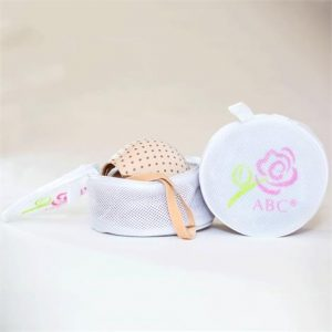 Abc Bra Wash Bag,Bra Wash Bag,White,Each,928-01