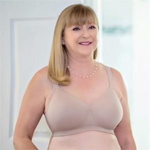 Abc Contour T-Shirt Mastectomy Bra Style 126