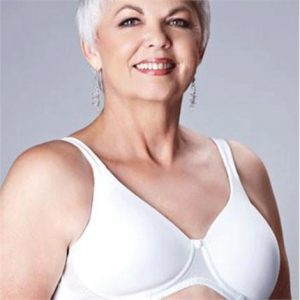 Abc T-Shirt Mastectomy Bra Style 106