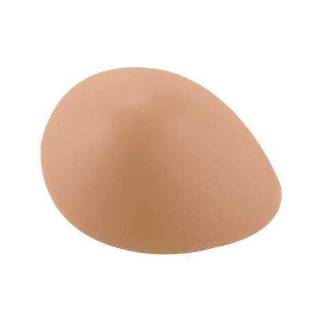 Classique 537 Oval Post Mastectomy Silicone Breast Form,Classique 537 Oval,Size 10,Each,#537