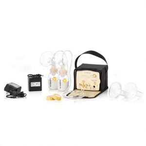 Advanced Portable Breastpump Starter Set,Starter Set,Each,101035077
