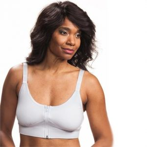 Wear Ease Allyson Post Surgical Bra