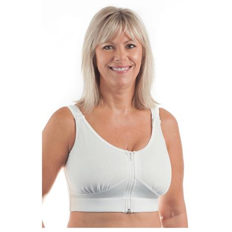 Wear Ease Post Surgery Compression Bra