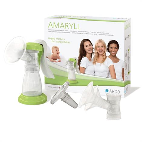 Ardo Amaryll Manual Breast Pump,Manual Breast Pump,Each,63.00.190