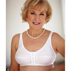 Abc Front Close Rose Contour Mastectomy Bra Style 123