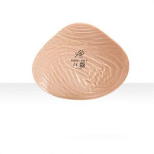 Abc 10280 Flowable Back Symmetric Breast Form,Size 11,Each,10280-11