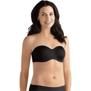 Amoena Barbara Strapless Underwired Bra