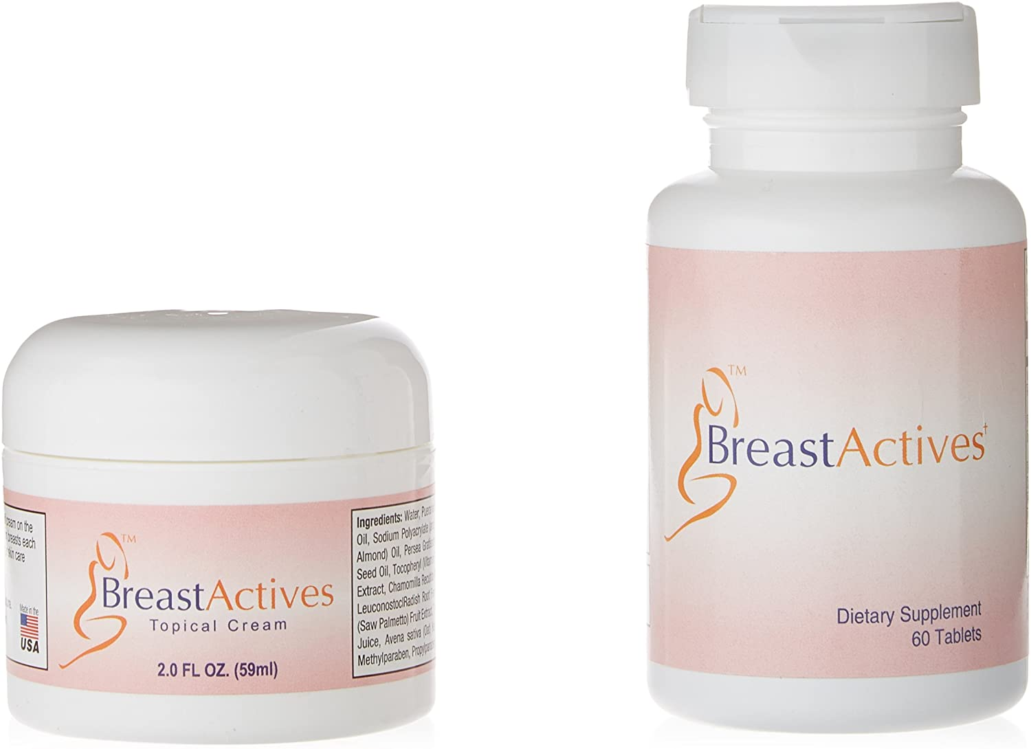 Breast Actives Pills Cream Breast Enlargement System Y Me Org